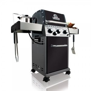 BARBACOA BROIL KING BARON 340