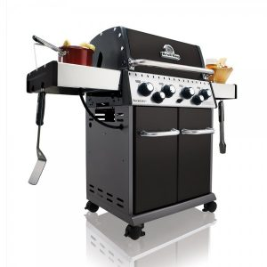 BARBACOA BROIL KING BARON 490