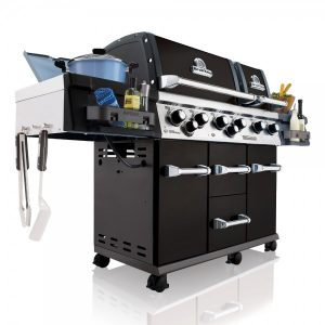 BARBACOA BROIL KING IMPERIAL XL