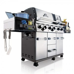 BARBACOA BROIL KING IMPERIAL XLS