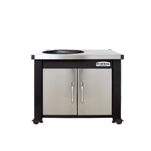 BARBACOA BROIL KING KEG CABINET