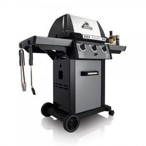 BARBACOA BROIL KING MONARCH 320
