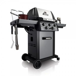 BARBACOA BROIL KING MONARCH 390
