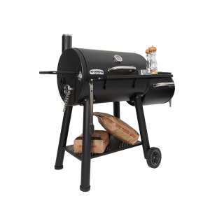 BARBACOA BROIL KING OFFSET SMOKER