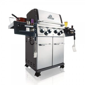 BARBACOA BROIL KING REGAL S 490 PRO