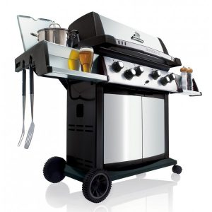 BARBACOA BROIL KING SOVEREIGN 90XL