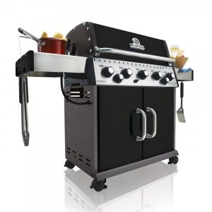 BARBACOA BROIL KING BARON 590
