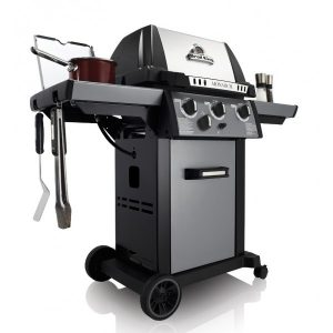 BARBACOA BROIL KING MONARCH 340