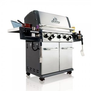 BARBACOA BROIL KING REGAL S 590 PRO