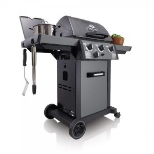 BARBACOA BROIL KING ROYAL 340