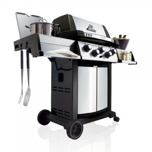 BARBACOA BROIL KING SIGNET 390