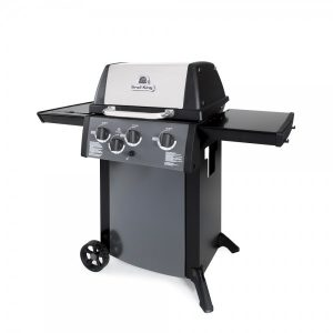 BARBACOA BROIL KING GEM 340