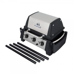 BARBACOA BROIL KING PORTA CHEF PRO 320